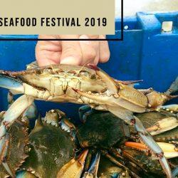 Annual Biloxi Seafood Festival 2019