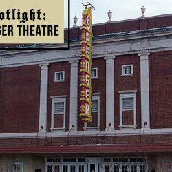 Biloxi's Saenger Theatre