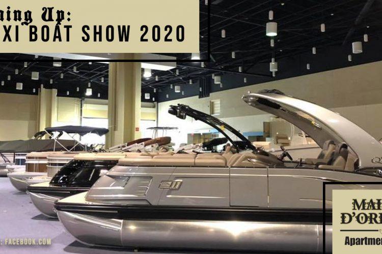 Coming Up: Biloxi Boat Show 2020