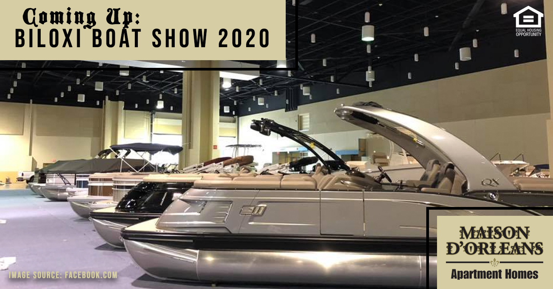 Biloxi Boat Show 2020