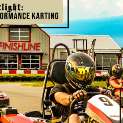 Finishline Performance Karting