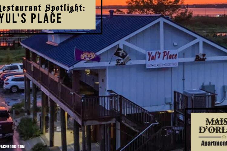 New Restaurant Spotlight: Yul's Place