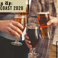 Sippin' the Coast 2020