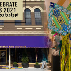How to celebrate Mardi Gras 2021 in Coastal Mississippi