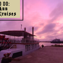 Betsy Ann Riverboat Cruises