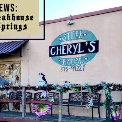 Cheryl's Steakhouse in Ocean Springs