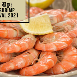 Gulf Coast Shrimp Tasting Festival 2021