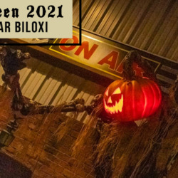 Halloween 2021 events near Biloxi